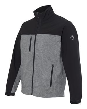 Motion Soft Shell Jacket