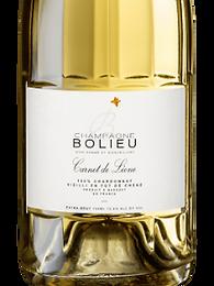Champagne Bolieu Carnet de Léone N.V.