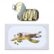 Jose Gourmet sardine olio evo/olio e limone