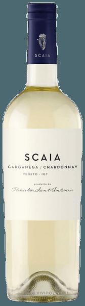 Scaia Bianco (Garganega - Chardonnay) 2019