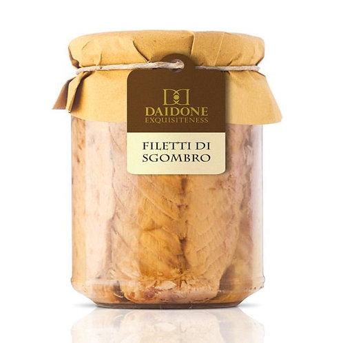 Filetto Sgombro Sicilia gr.300