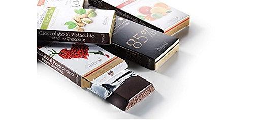 Tavolette cioccolato