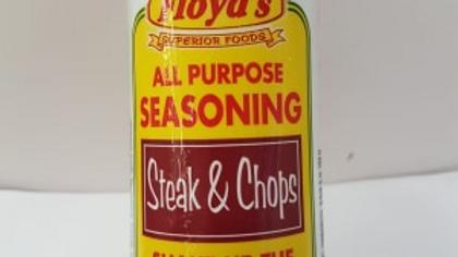 All Purpose Seasoning Steak &Chops