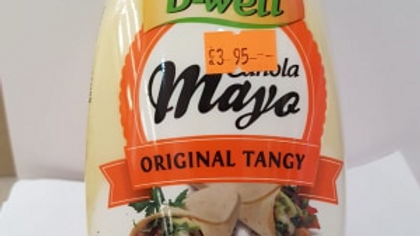 B-well Mayo Original Tangy