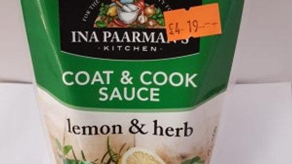 Ina Paarman's Coat & Cook Lemon & Herb