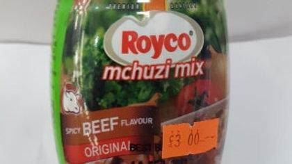 Royco Mchuzi mix Spicy beef flavour