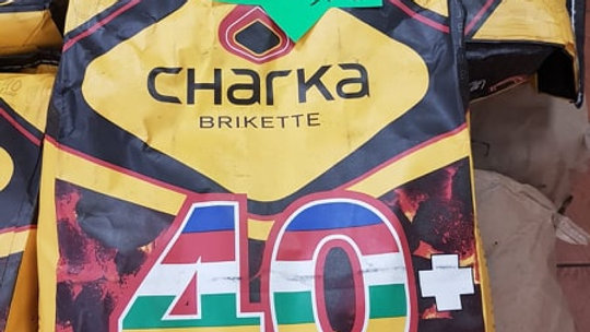Charka Brikette 4kg