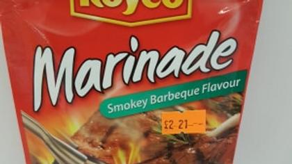 Royco Marinade Smokey Barbeque Flavour