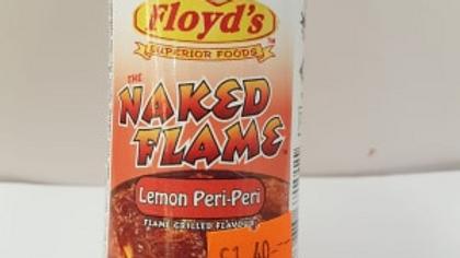Floyds Naked Flame  Lemon Peri- Peri