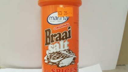 Marina Original Braai Salt