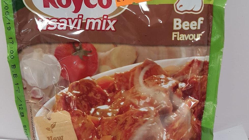 Royco Usavi Mix Beef flavour