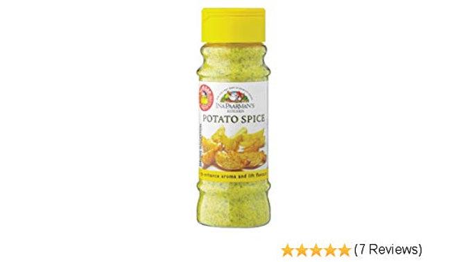 Ina Paarman Potato Spice, 200ml