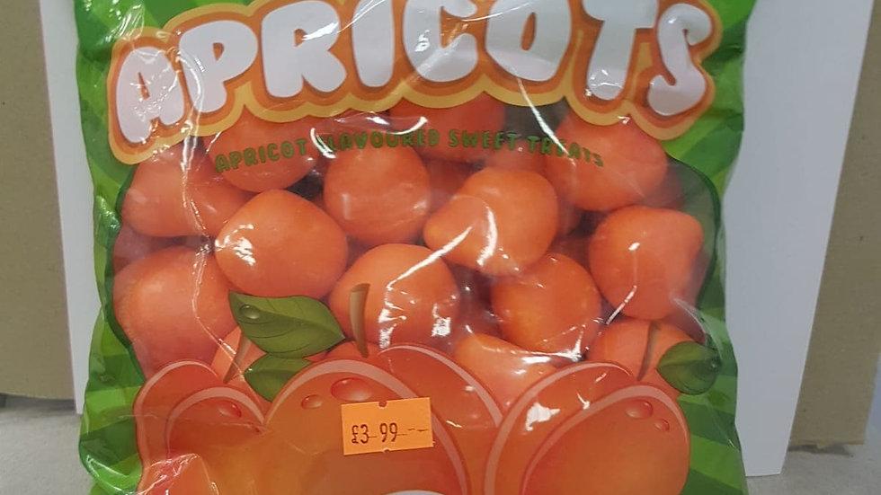 Lobels Apricots 50