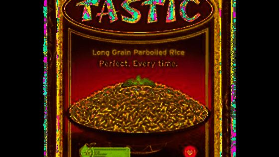 Tastic Rice(1kg)
