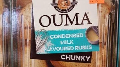 Ouma Condensed Milk Rusks