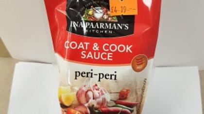 Ina paarman's coat & cook Peri -Peri