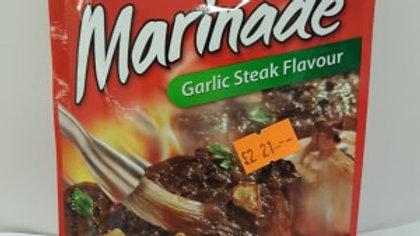 Royco Marinade Garlic steak flavour