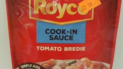 Royco Cook in sauce Tomato bredie