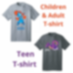 Children and Adult T-shirt All sizes (1)
