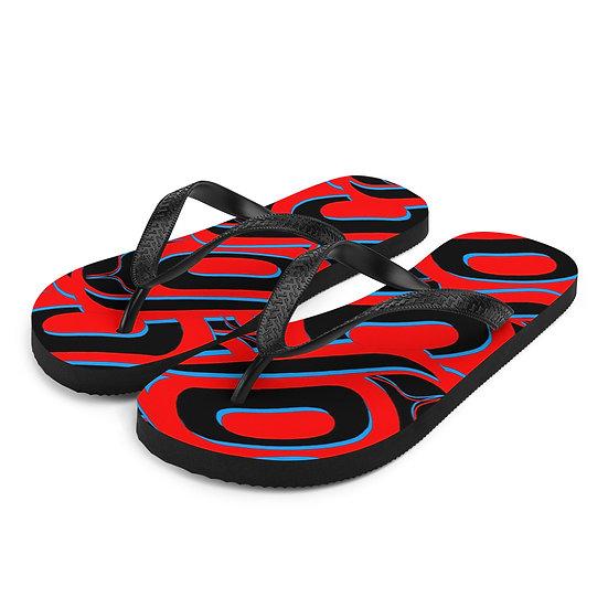 GP Flip-Flops