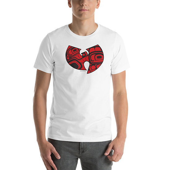 Red West Coast W Unisex T-Shirt