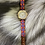 Thumbnail: Beaded Watch with Delica Beads