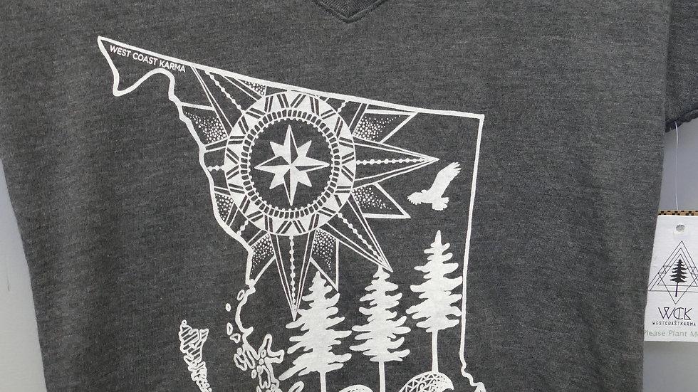 """""""British Columbia"""" - West Coast Karma"""