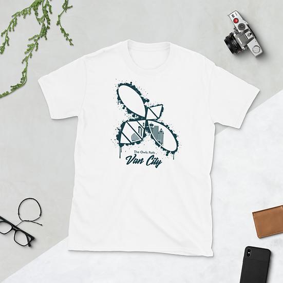 VanCity Hellnback Unisex T-Shirt