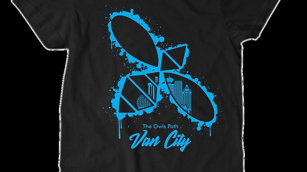 """Rep Your City - """"Van City"""""""