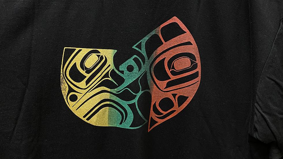 "Multi Color ""Wu-Tang"" Unisex"