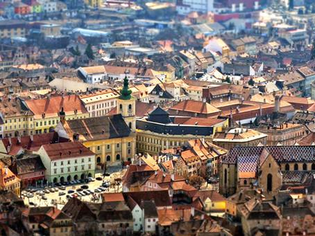 Noi motive pentru a vizita Sibiul