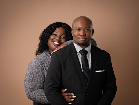 Meet TBON Founders, Quinton and Breonna Baker