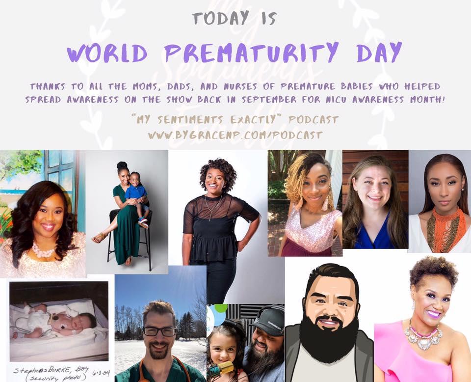 Nov 17 world prem day