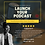 Thumbnail: Launch Your Podcast 1-1 Course