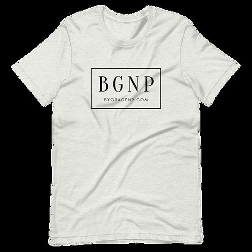 BGNP Classic Short-Sleeve Unisex Tee