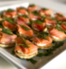 Adelaide Catering