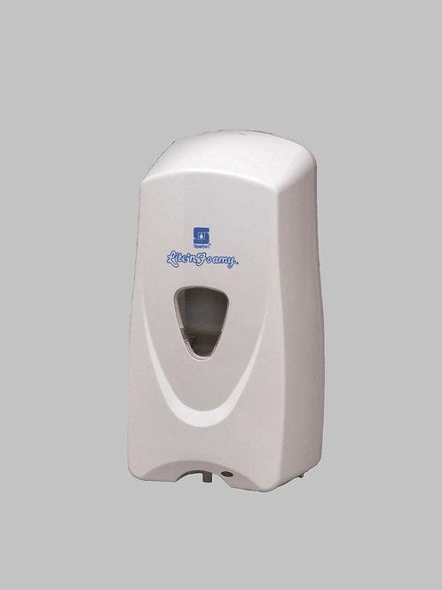Dispenser, Soap, Touchless