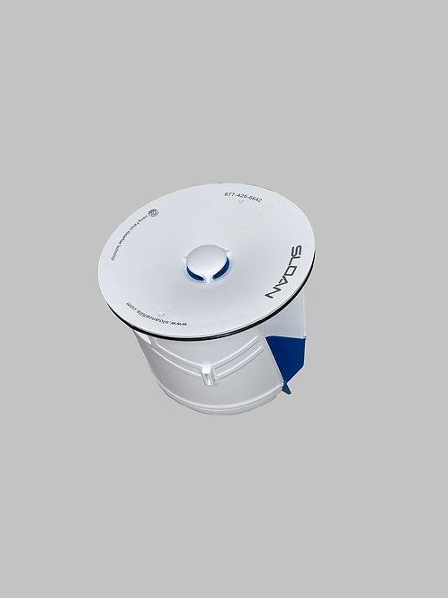 Waterless Urinal Cartridge, Sloan