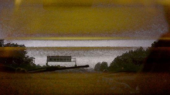 Wai Kit Lam - Five Senses No.3 – Sight: Unseen Utopia
