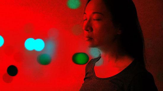 Wai Kit Lam - Broken Existence