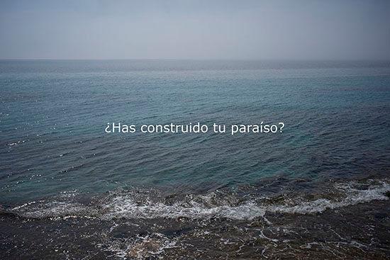 Wai Kit Lam - ¿Dónde Está El Paraíso?