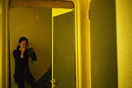 Wai Kit Lam - Mirror Me