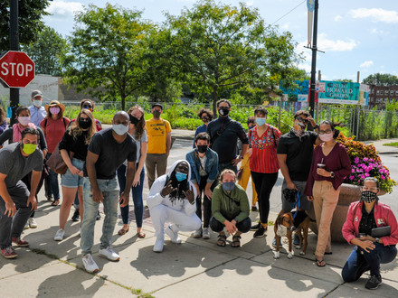 Fall 2020 – Site visit: Get to know Rogers Park