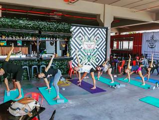 Yoga et méditation à Playa Del Carmen