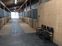 Facility- Stalls