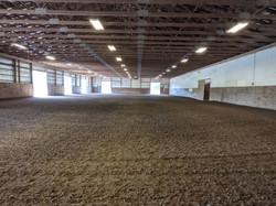 Facility- Indoor Arena