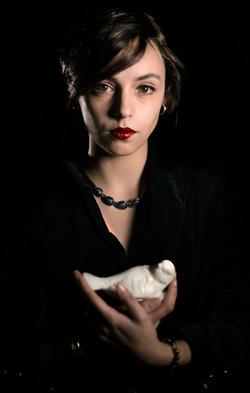 Paloma Saavedra