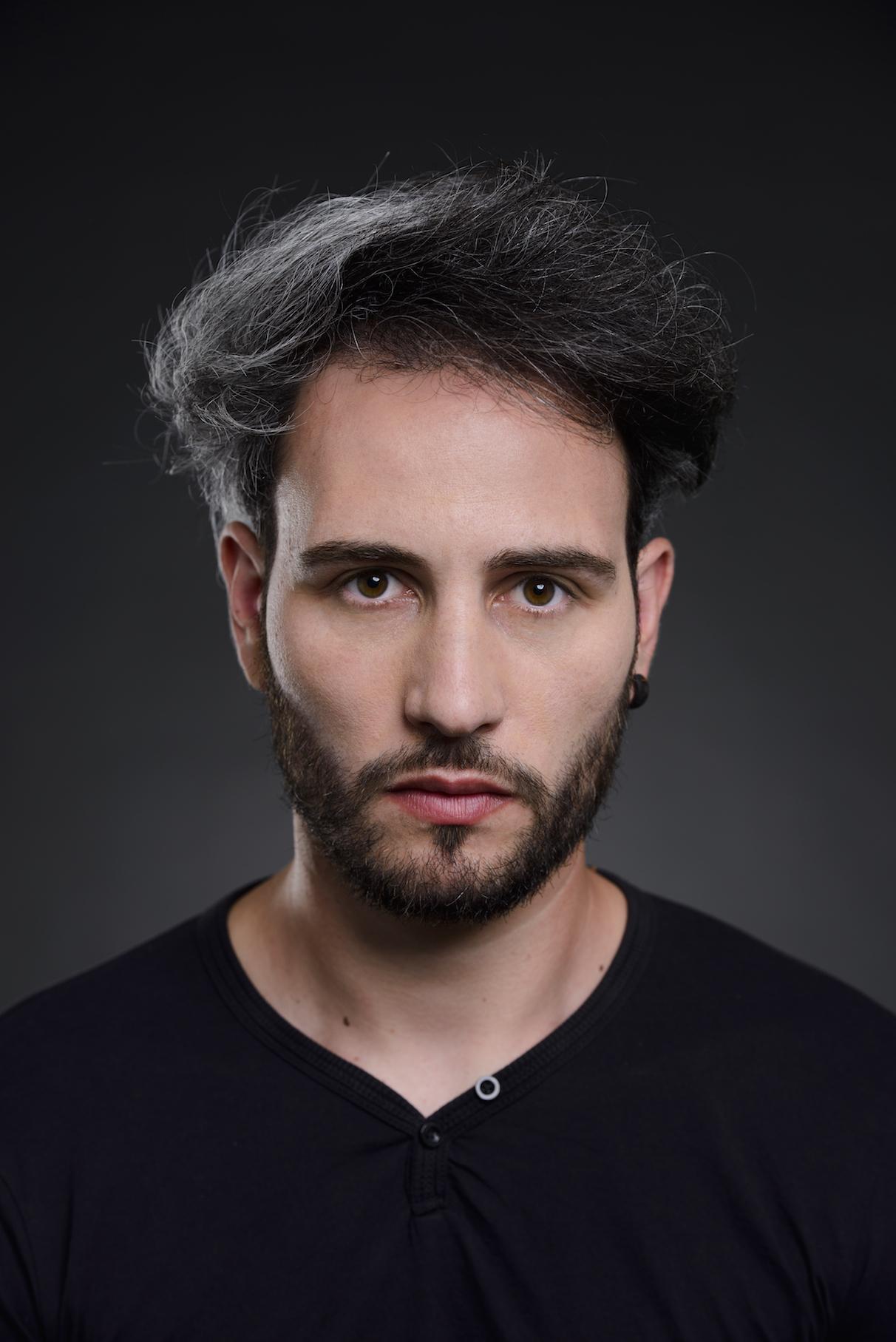 Alberto Medeiros