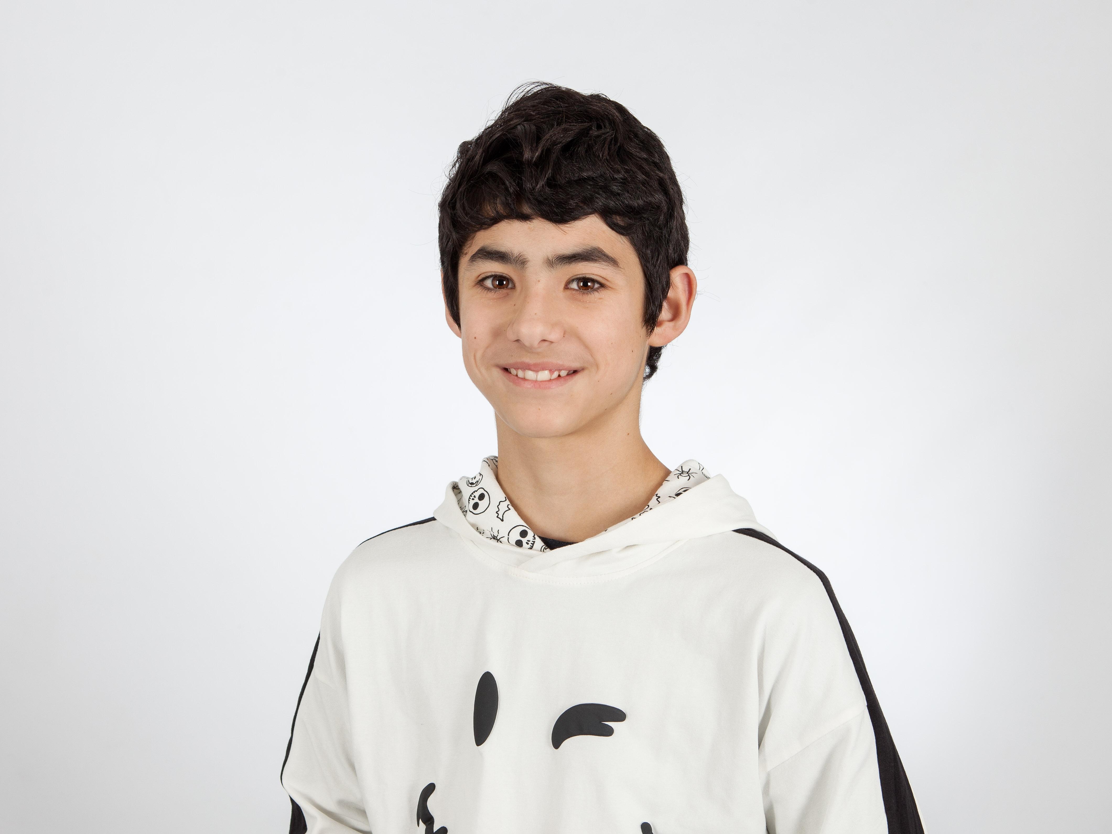 Xoel Roupar