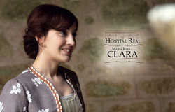 Maria Roja_ Clara_Hospital Real